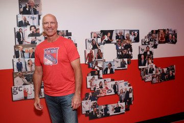 Mark Messier Annual Charity Day Hosted By Cantor Fitzgerald, BGC, And GFI - BGC Office - Arrivals