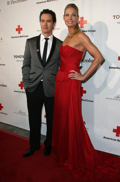Mark-Paul Gosselaar - American Red Cross, Santa Monica Chapter's Annual Red Tie Affair