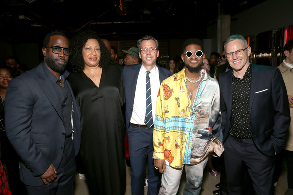 Sony Music Entertainment 2020 Post-Grammy Reception
