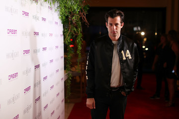 Mark Ronson The Grand Opening of the Highlight Room at DREAM Hollywood
