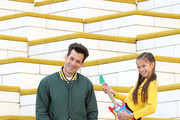 Mark Ronson & The LEGO Group Inspire Kids To Rebuild The World
