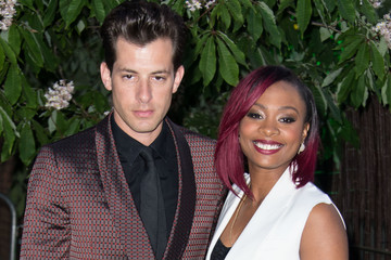 Mark Ronson The Serpentine Gallery Summer Party