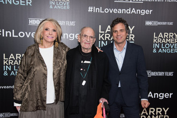 Mark Ruffalo 'Larry Kramer in Love and Anger' New York Premiere