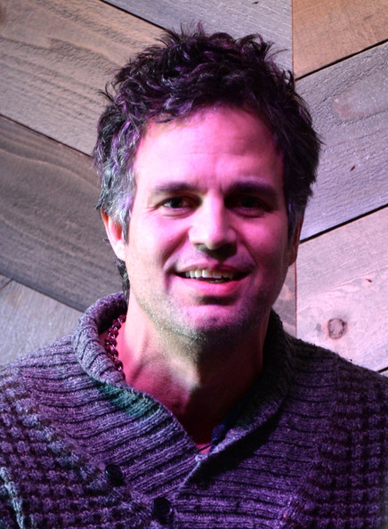 Haus Chat: Mark Ruffalo - 2014 Park City