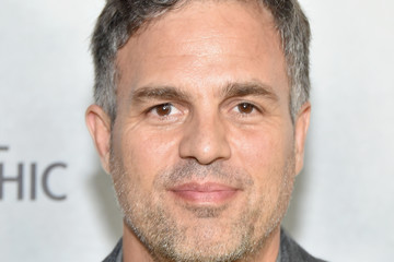 "Mark Ruffalo National Geographic Channel ""Before the Flood"" Screening"