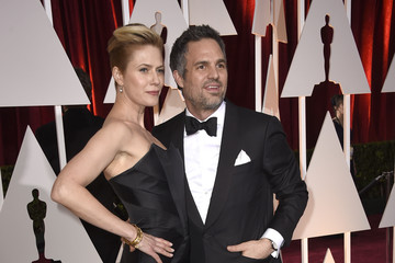 Mark Ruffalo Arrivals at the 87th Annual Academy Awards — Part 3