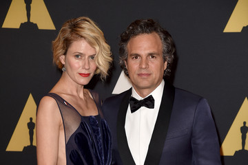 Mark Ruffalo Academy of Motion Picture Arts and Sciences' 7th Annual Governors Awards - Arrivals