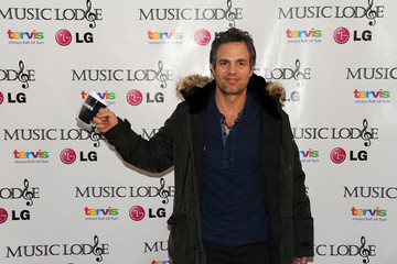 Mark Ruffalo The 10th Anniversary LG Music Lodge: Day 3
