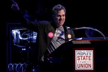 Mark Ruffalo The People's State Of The Union