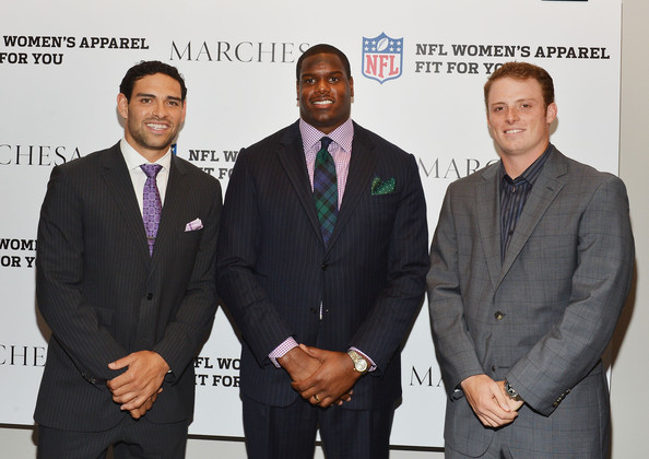 Limited Edition Marchesa/NFL Collaboration Launch