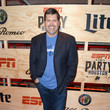 Mark Schlereth 13th Annual ESPN The Party - Arrivals