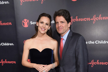 Mark Shriver 4th Annual Save the Children Illumination Gala - Arrivals
