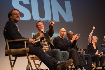 "Mark Strong Cast Of AMC's ""Low Winter Sun"" Q&A With Art House Convergence"