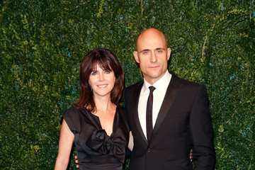 Mark Strong 60th London Evening Standard Theatre Awards