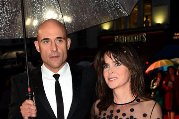 Mark Strong 'The Imitation Game' Screening in London