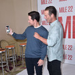 Mark Wahlberg Photo Call For STX Films' 'Mile 22' - Arrivals