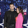 Mark Wright The Global Awards 2020 - Red Carpet Arrivals