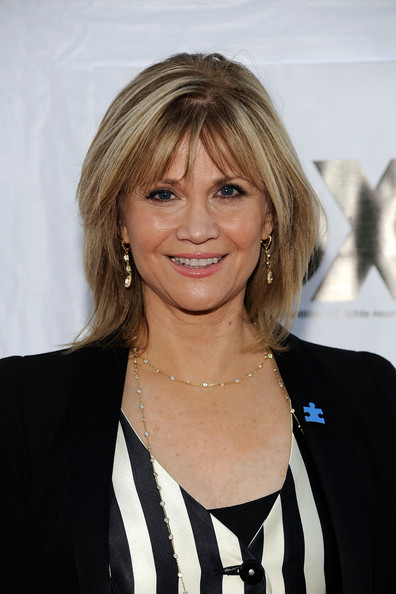 Markie Post benefit