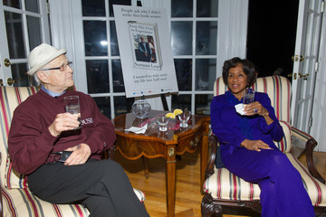 Marla Gibbs An Intimate Gathering in Honor of Norman Lear
