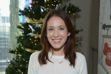 Marla Sokoloff 6th Annual Santa's Secret Workshop Benefitting L.A. Family Housing