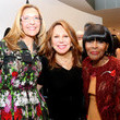 Marlo Thomas Girls Write Now's Agents Of Change Awards