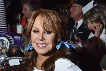 Marlo Thomas 2016 Hulaween Party Celebrating New York Restoration Project's 21st Anniversary - Inside