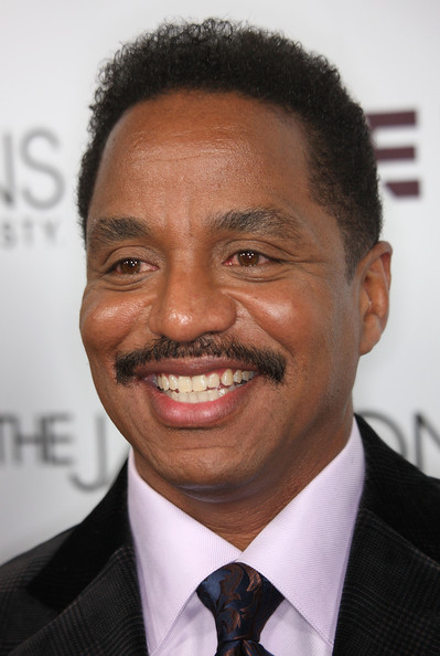Marlon Jackson Photos Photos - Premiere Of A&E Network's ...