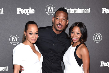 Marlon Wayans Entertainment Weekly & People Upfronts Party 2016 - Arrivals