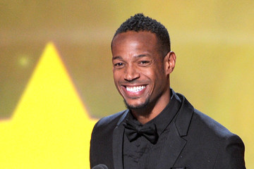 Marlon Wayans 19th Annual Critics' Choice Movie Awards Show