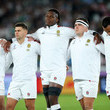 Maro Itoje England v South Africa - Rugby World Cup Final 2019