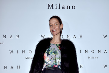 Marpessa Hennink Winonah - VIP Cocktail - Milan Fashion Week FW16