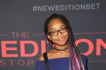 marsai martin mother