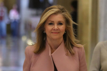 Marsha Blackburn House Holds Another Vote on GOP Tax Bill After Democrats In Senate Discover Provisions Violated Senate Rules