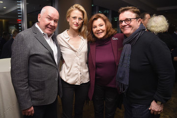 Marsha Mason 'Becoming Mike Nichols' Screening