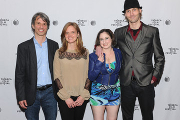 """Marshall Curry Elizabeth Martin """"Point And Shoot"""" Premiere - 2014 Tribeca Film Festival"""