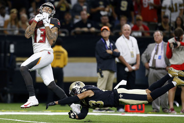 Marshon Lattimore Tampa Bay Buccaneers vs. New Orleans Saints