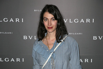 Marta Ferri Bulgari Celebrates Milan Design Week