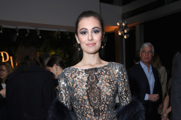 Marta Pozzan Piaget And The Weinstein Company Host A Cocktail Party To Kick-Off Independent Spirit Awards And Oscar Weekend