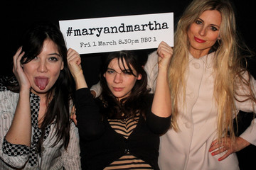 Martha Freud Private Screening of Martha & Mary, Hosted by Emma Freud at Electric Cinema