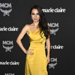 Martha Higareda Marie Claire Change Makers Celebration - Arrivals