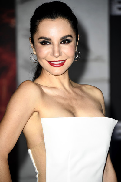image Martha higareda nude altered carbon