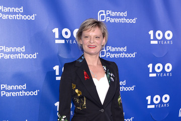 Martha Plimpton Planned Parenthood 100th Anniversary Gala