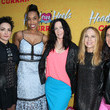Martha Quinn Pre-Broadway Opening Engagement Of 'Head Over Heels'
