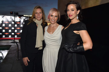 Marti Noxon Sarah Gertrude Shapiro Lifetime and Us Weekly Host 'UnREAL' Premiere Party - After Party