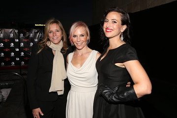 Marti Noxon Sarah Gertrude Shapiro Lifetime and US Weekly's Premiere Event For New Drama 'UnREAL' at the SIXTY Beverly Hills