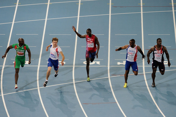 20th European Athletics Championships - Day Two