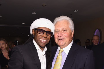 Martin Bandier Songwriters Hall Of Fame 47th Annual Induction And Awards - Backstage