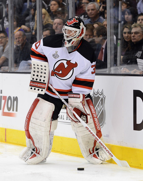 Martin Brodeur Photos Photos 2012 Nhl Stanley Cup Final Game