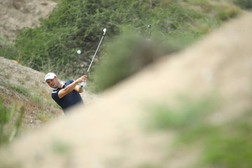 Martin Kaymer European Best Pictures Of The Day - February 27