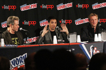 Martin Kove New York Comic Con: Day 4